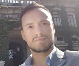 Interview with Juan Cadavid: REACH's coordinator